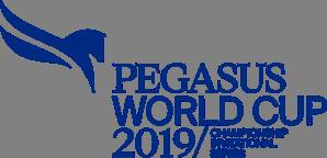 Pegasus world cup betting